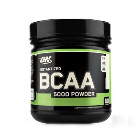 Instanized BCAA 5000 Powder 345 грамм