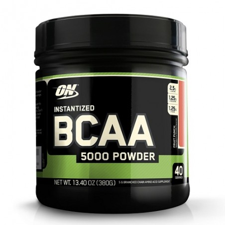 BCAA 5000 Powder (380 грамм)