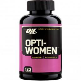 Opti-Women 120 капсул