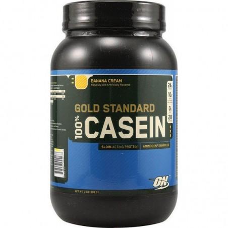 Gold Standard 100% Casein 909 грамм