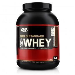 Whey Gold Standard 100%  2.27 кг