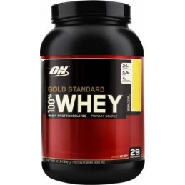 Whey Gold Standard 907 г...