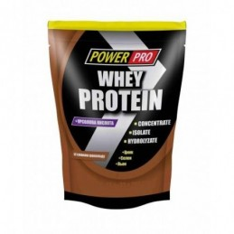 Whey Power Pro 1 кг