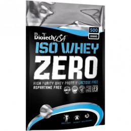 Iso Whey Zero 500 г (20 порц.)