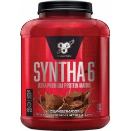 Syntha 6 2,27 кг (48 порц.)