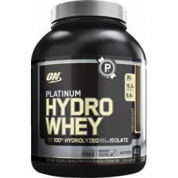 Platinum Hydro Whey 1,6 кг...