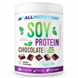 Soy Protein AllNutrition 500 г
