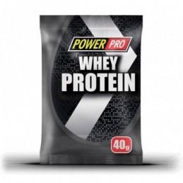 Whey Power Pro 40 г