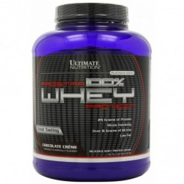 Prostar Whey 2,39 кг (80...