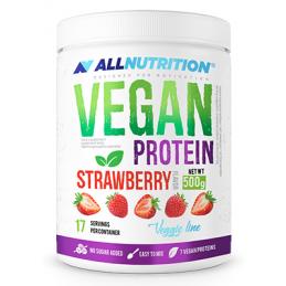 Vegan Protein AllNutrition...