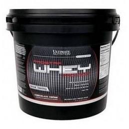Prostar Whey 4,54 кг (151...
